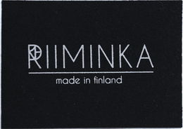 Riiminka - made in finland